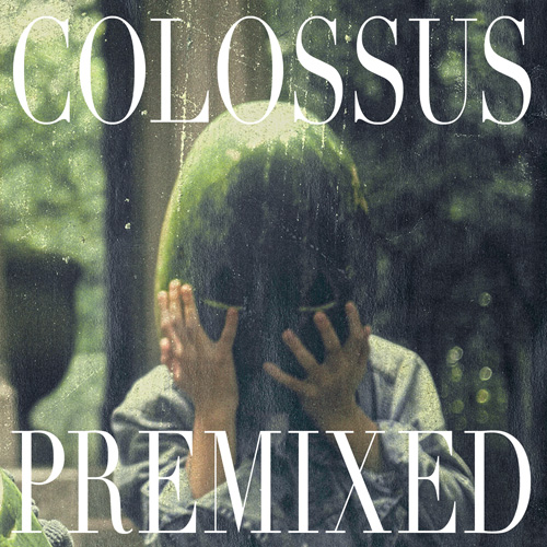 MF/MB/ - colossus premixed